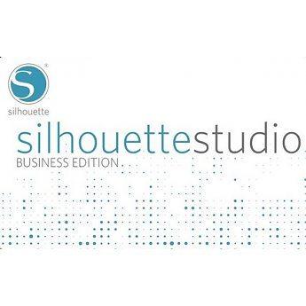 Silhouette STUDIO BUSINESS EDITION Card License Key SILH-STUDIO-BE-3T 814792017579 Cityplotter Zaandam