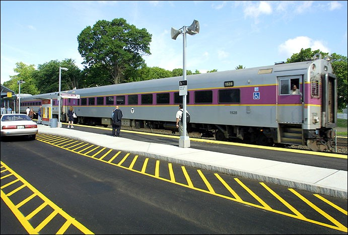 MBTA Positive Train Control (PTC) Program Management and Technical Support Services
