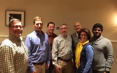 Meet the City Point Partners Project Controls Team!