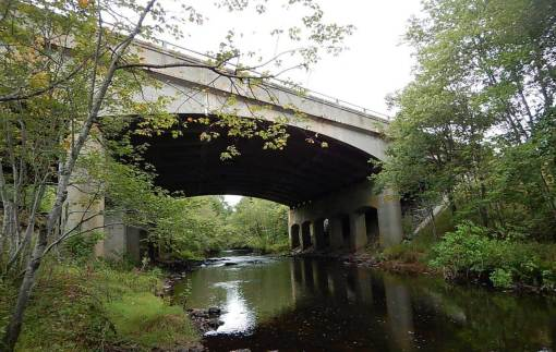 Rhode Island Department of Transportation Bridges