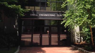 neu-snell-engineering-center