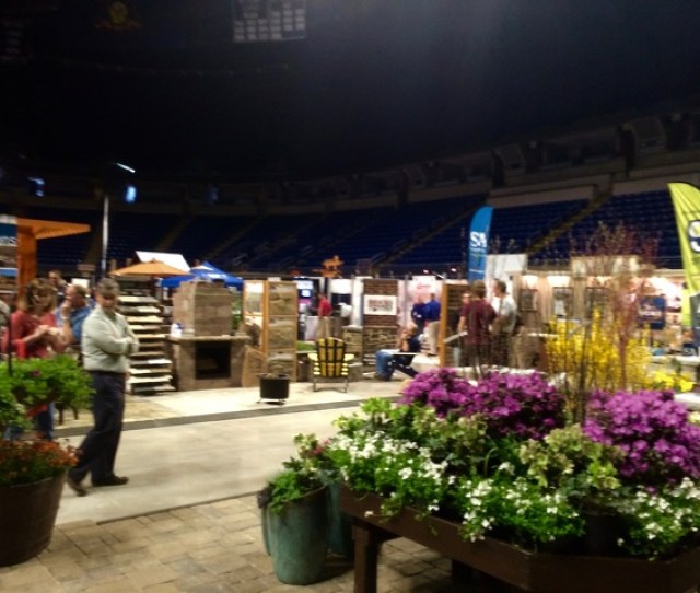 The 32nd Annual Central Pa Home And Garden Show