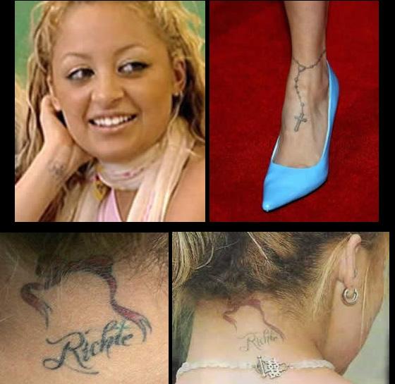 celebrity portrait tattoos   lxixixl