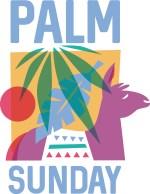 Palm Sunday this Sunday