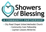 Showers of Bless canceled for May 25, 2020