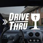 Drive Through Communion on September 6
