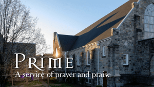Prime for 3/28/2021 (Palm to Passion Sunday)
