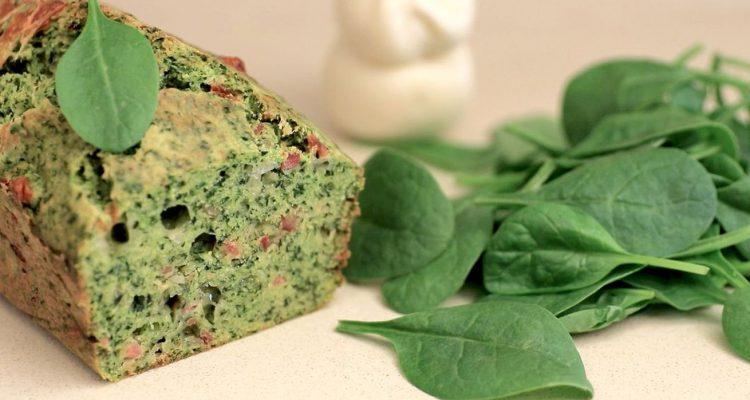 plumcake-salato-spinaci-e-speck