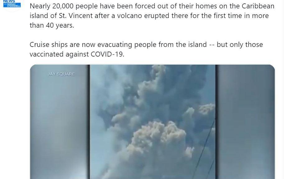 caraibi-esplode-vulcano-ma-si-evacuano-solo-coloro-che-possono-dimostrare-di-essere-stati-vaccinati-(cbs)