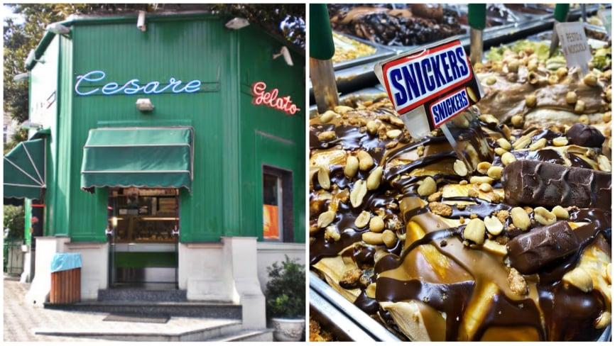 reggio-calabria,-gelateria-cesare-presenta-il-nuovo-gusto-snickers:-la-mitica-barretta-al-caramello-diventa-un-gustoso-gelato-[foto]