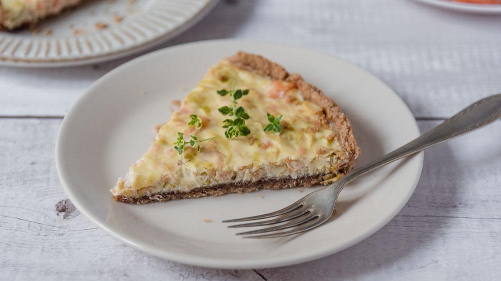 torta-salata-salmone-e-porri