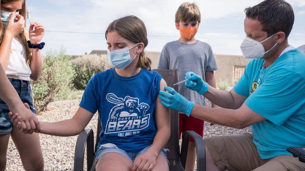 il-cdc-mente-sui-dati-per-spingere-gli-adolescenti-alla-vaccinazione.