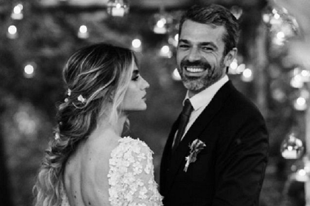 alle-nozze-di-luca-argentero-e-cristina-marino-un-solo-vip-invitato,-ecco-chi-era