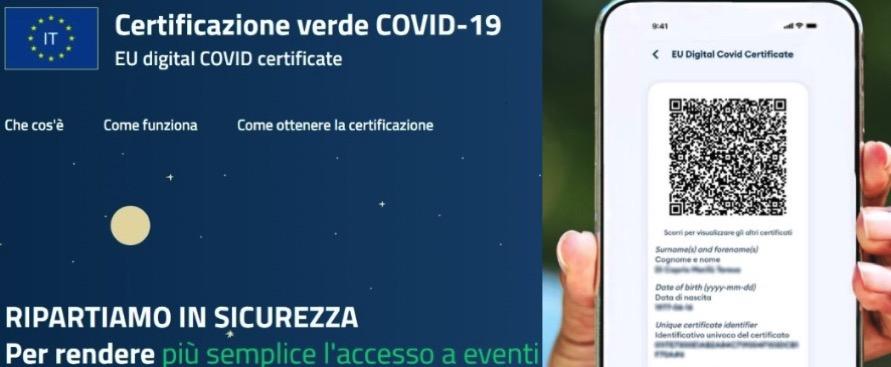 e-online-la-piattaforma-per-ottenere-il-green-pass