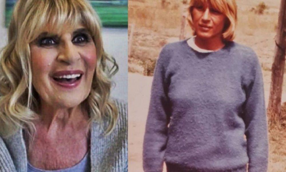 uomini-e-donne,-gemma-galgani-da-giovane:-il-segreto-del-maglione
