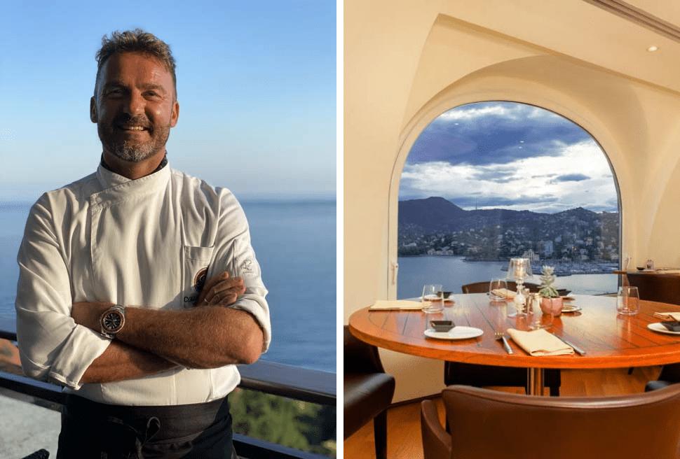 le-cupole:-cucina-raffinata-e-atmosfera-da-dolce-vita-al-grand-hotel-bristol-di-rapallo
