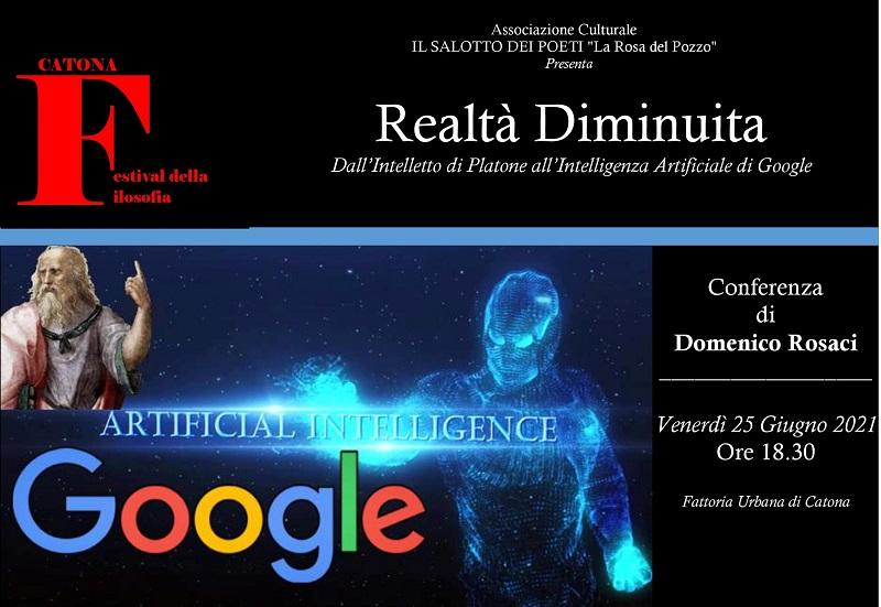 """reggio-calabria:-alla-fattoria-urbana-la-conferenza-dal-titolo-""""realta-diminuita:-dall'intelletto-di-platone-all'intelligenza-artificiale-di-google"""""""