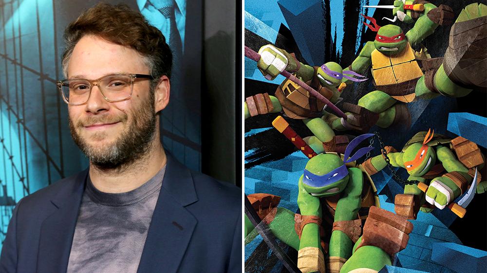 'teenage-mutant-ninja-turtles'-reboot-from-seth-rogen,-nickelodeon-set-for-2023