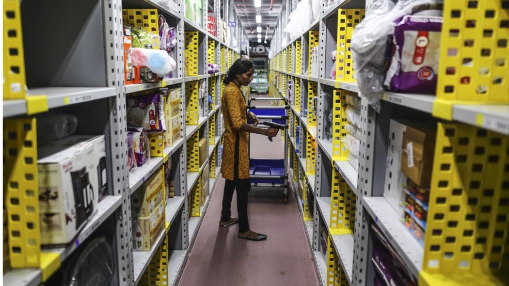 perche-in-india-c'e-un-braccio-di-ferro-tra-governo-e-piattaforme-sull'ecommerce