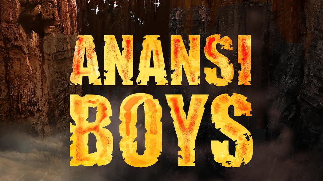e-in-arrivo-la-serie-tratta-da-anansi-boys-di-neil-gaiman