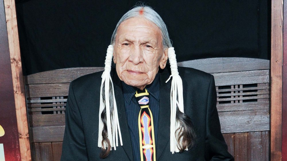 Lone Ranger' and 'Breaking Bad' Actor Saginaw Grant Dead at 85 - City Roma  News