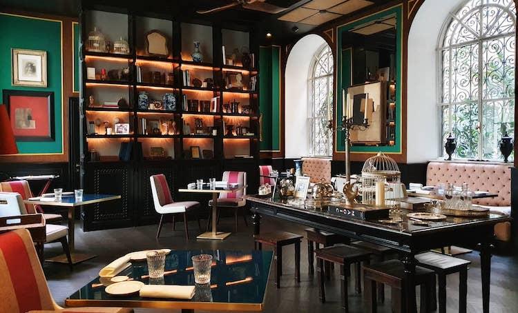 staycation-all'hotel-vilon:-la-nuova-proposta-del-ristorante-adelaide-di-roma