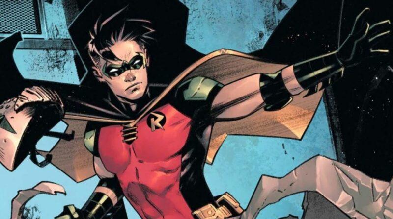 robin-diventa-bisessuale-nel-nuovo-fumetto-di-batman-e-divide-i-suoi-fans