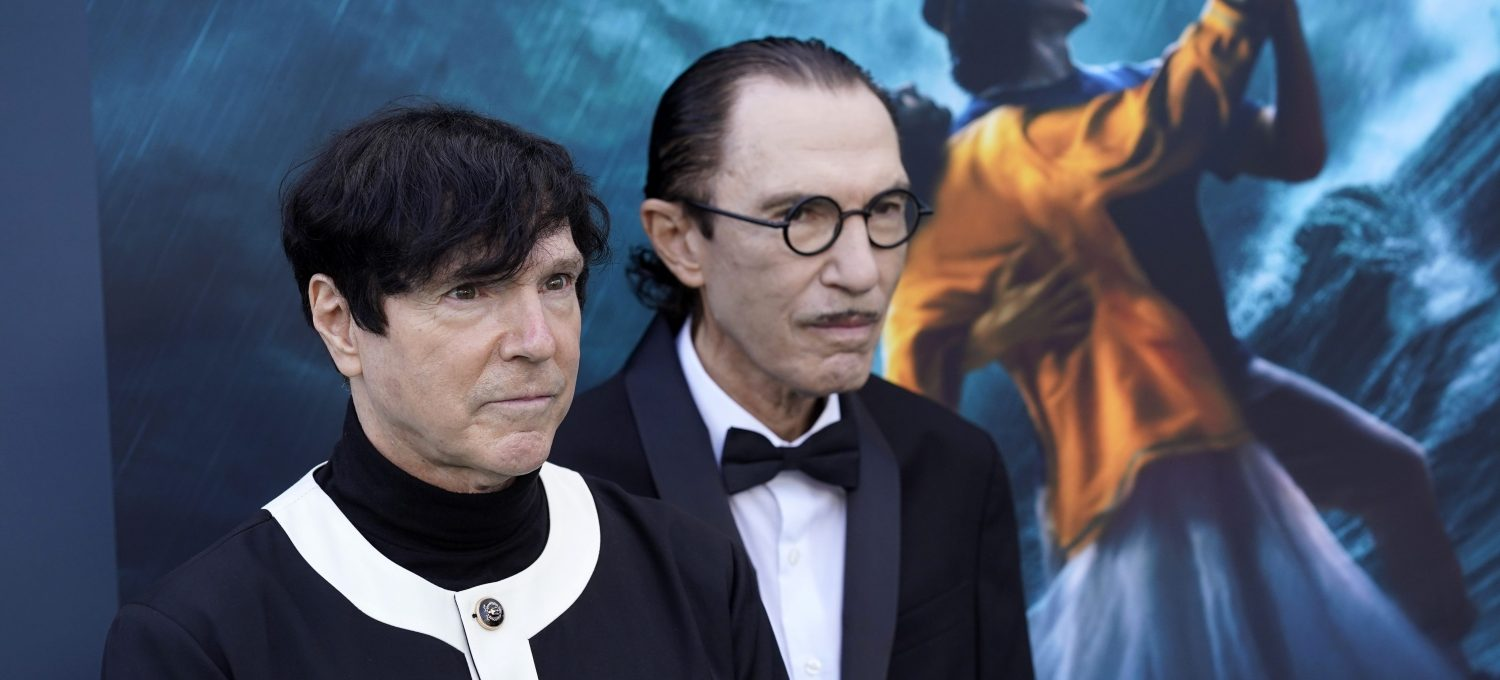 sparks'-ron-and-russell-mael-on-the-creation-of-'annette'-and-'overcoming-all-the-expectations-of-a-movie-musical'