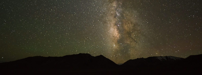 la-via-lattea-vista-dalla-riserva-di-altun-mountain,-in-cina