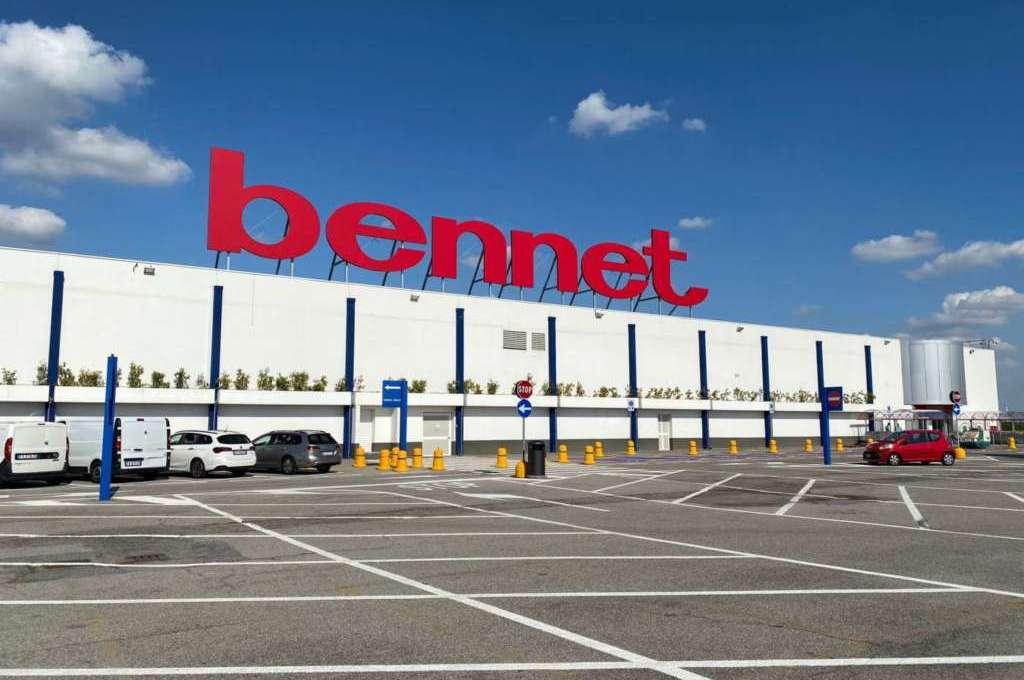 il-nuovo-look-dell'ipermercato-bennet-(ex-carrefour)