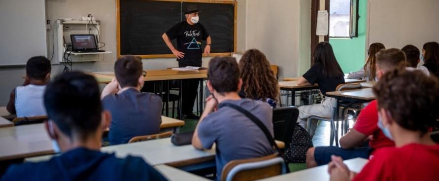 come-funziona-il-nuovo-sistema-di-controllo-del-green-pass-a-scuola