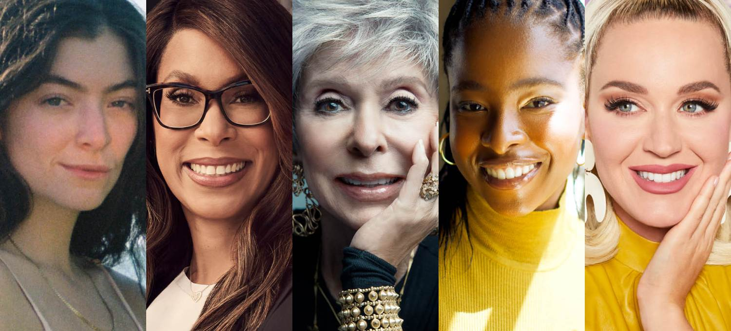 rita-moreno,-channing-dungey,-katy-perry,-amanda-gorman,-lorde-to-be-honored-at-variety's-power-of-women-event