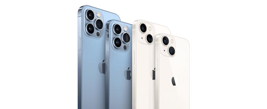 iphone-13-vs-iphone-12:-tutte-le-differenze