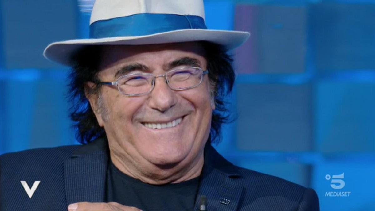 """al-bano-nonno-felice:-""""esploso-di-gioia!-periodo-di-grande-fermento-per-me"""""""