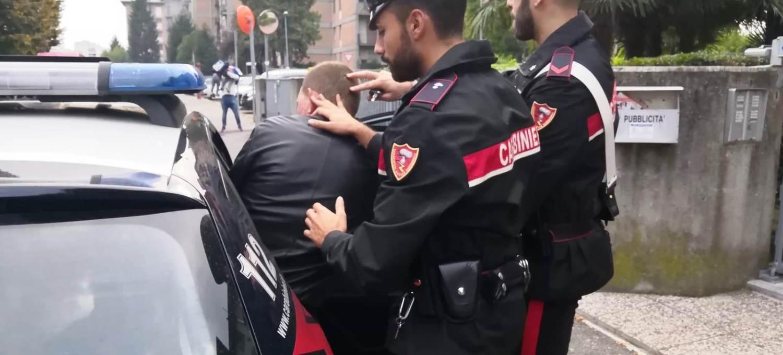 messina:-scovato-ed-arrestato-dopo-avere-tentato-di-rubare-un-furgone