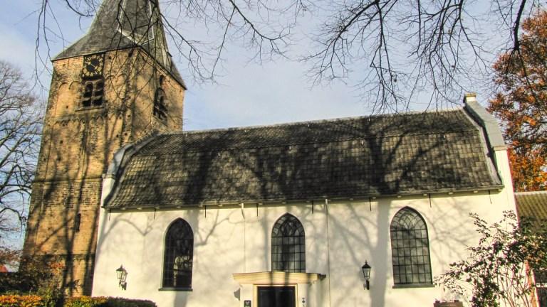 Sint Stevenskerk Werkhoven