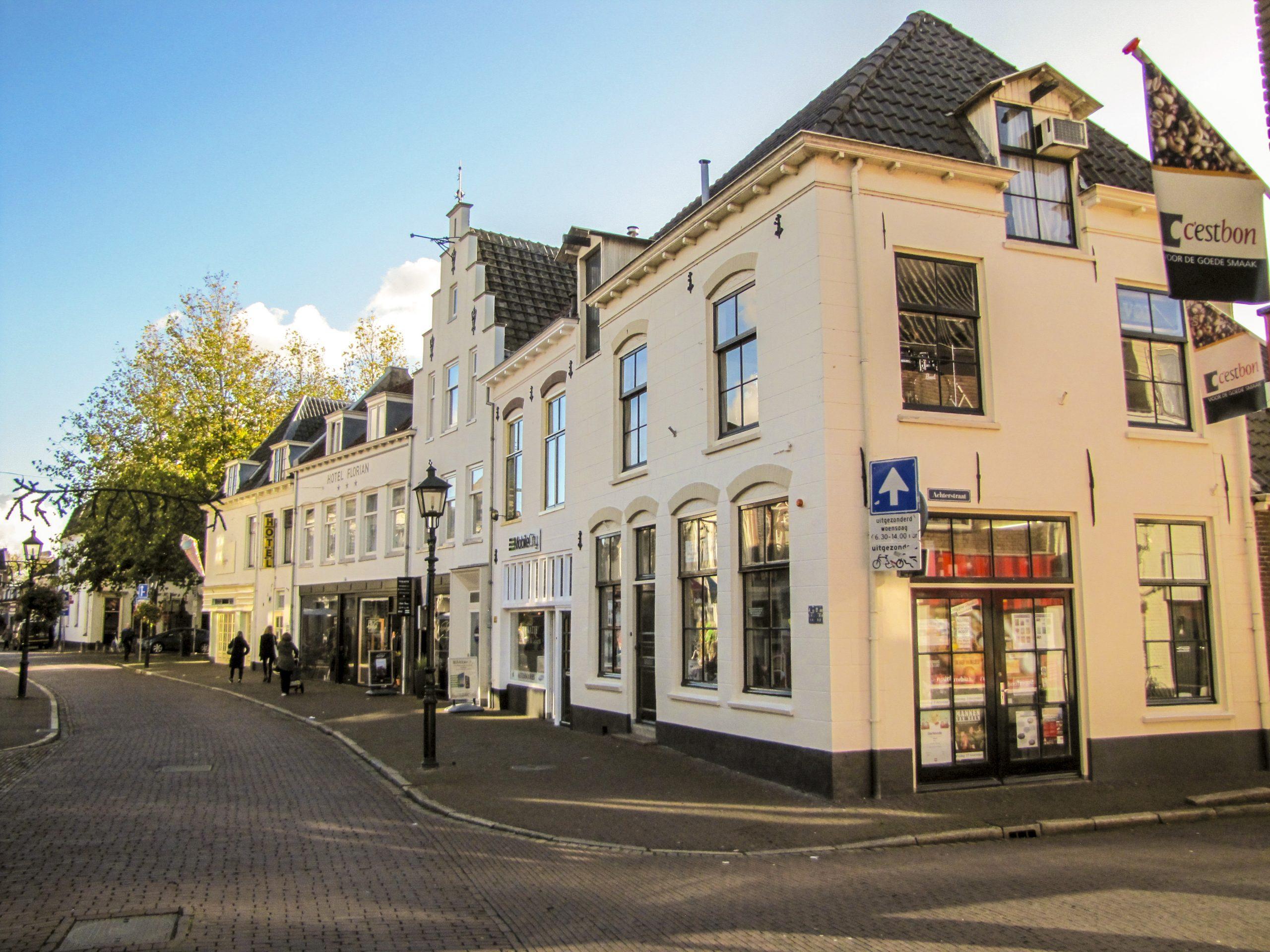 Veldpoortstraat Wijk bij Duurstede