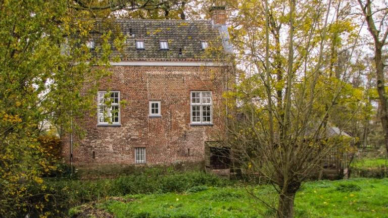 kasteel zuilenburg kastelenroute kromme rijnstreek