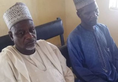 EFCC arraigns two men for vote-buying in Gombe State