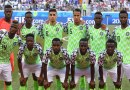 Iheanacho, Ajayi Dropped From Eagles Squad