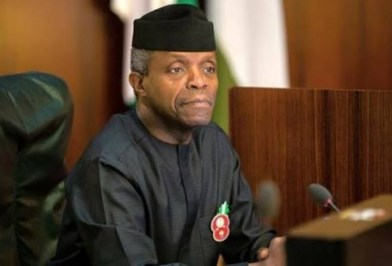 Decamp To APC Before You Die – Osinbajo Tells PDP Members