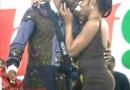 BBNaija Reality Stars Khafi And Gedoni Caught Kissing In Public