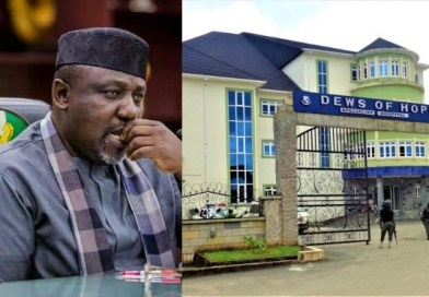 Court orders final forfeiture of N1.5bn hospital traced to Okorocha's aide to Federal Government