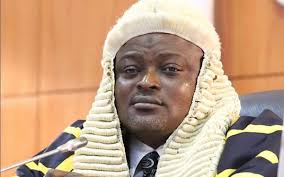 Obasa; A Custodian of Law To Enshrine Government