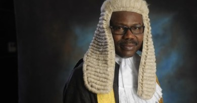Nigerian Politician as a symbol of vanity. – Dr Muiz Banire.