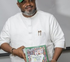 A Timely Book From Lanre Alfred, By Dele Momodu