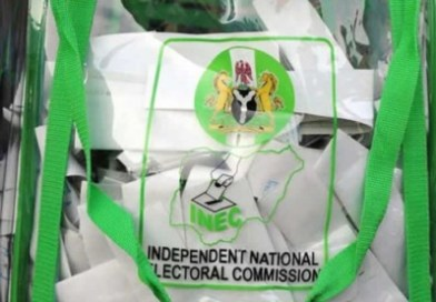 INEC Chairman Reveals- Burnt Smart Readers Replaced: We're Committed To Hitch-free Polls