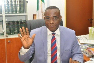 FG- Ita Enang accuses N'Delta govs of wasting fund on private jets, others