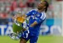 UCL: Former Chelsea Star, Didier Drogba Wins 2020 UEFA President's Award