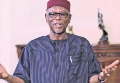 Edo 2020: Odigie-Oyegun Congratulates Obaseki On his re-election